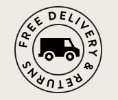Delivery Stamp