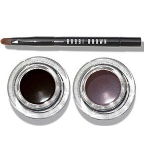 Cat Eye Long-Wear Gel Eyeliner & Brush Set