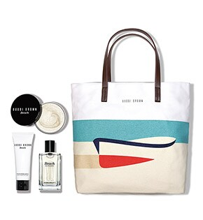 Beach Escape Fragrance & Body Set