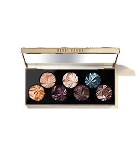 Luxe Gems Eye Shadow Palette